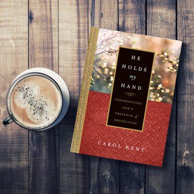 Carol-Kent-Books