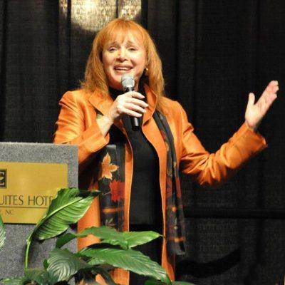Carol Kent Speaking
