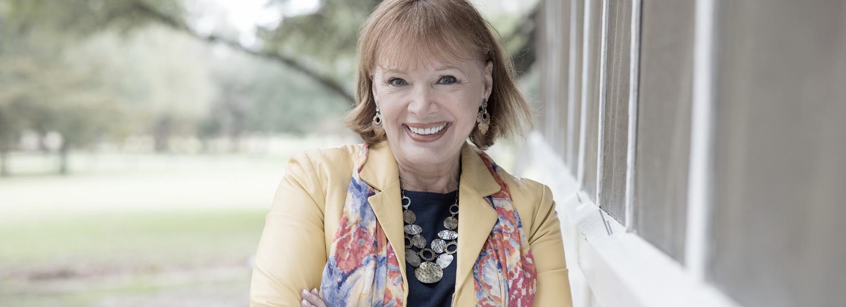 Carol Kent Author Speaker Banner
